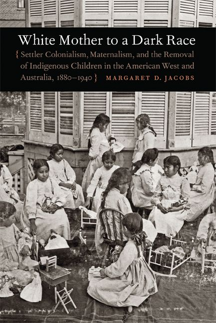 A groundbreaking study examining the roles of white women in Australia's and the United States' policies of indigenous child-removal and education.