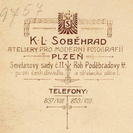 Soběhrad Plzeň,