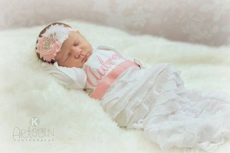 Newborn Photos To Take