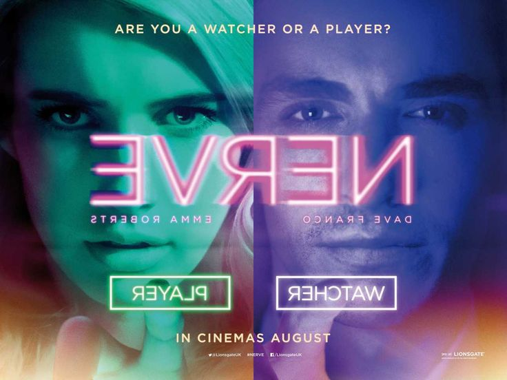 Why The Movie 'Nerve' Is Truly Terrifying