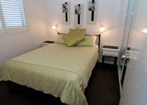 Merrima Court Holidays - 2 Bedroom Apartment Comfortable Beds - Caloundra Accommodation Kings Beach