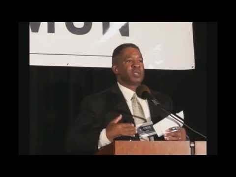 Black Mormon Speaks Candidly About LDS, Race, Past Priesthood Restriction - YouTube