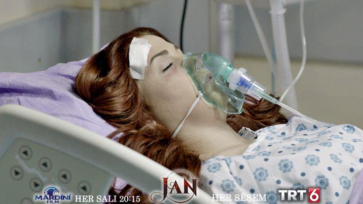 Jan - Sızı 11.Bölümden Kareler (6 Ocak )