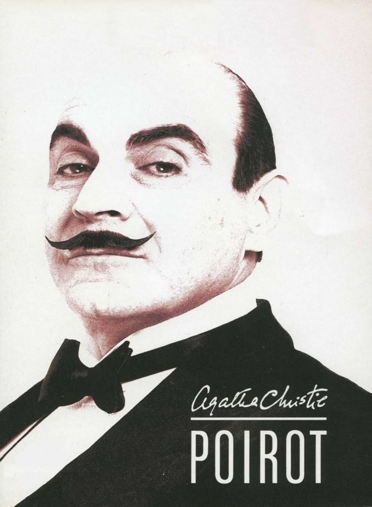 Masterpiece Mystery: Hercule Poirot -- the perfect Poirot