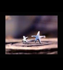 Δαχτυλίδι  αστέρια