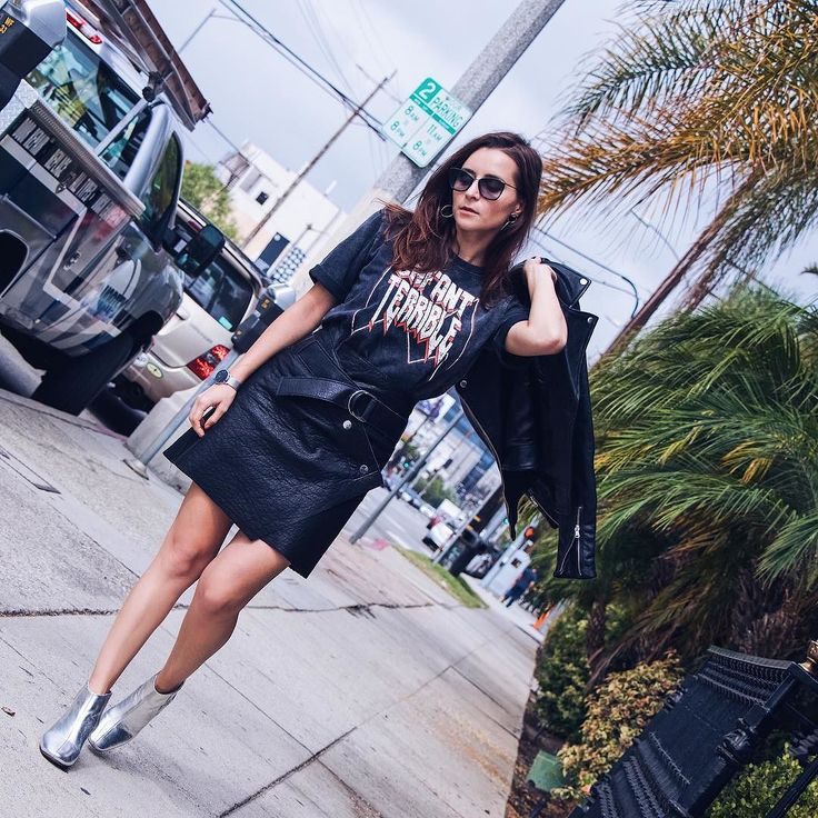 My parents would tell you: I was an enfant terrible! More about this look and what this tee means to me on the blog! Have a great week! http://liketk.it/2sQjr #liketkit @liketoknow.it #LTKstyletip #LTKxPFW #mypinterest #maje #dstld . . . . . . . . #ootdsubmit #wiwt #minimalstyle #lablogger #ootd #whatiwore #fallfashion #persuepretty #pursuepretty #asseenonme #lablogger #nycblogger #vscostyle #vscofashion #streetstyleluxe #igstyle #stylegram #realoutfitgram #parisienne #frenchstyle…