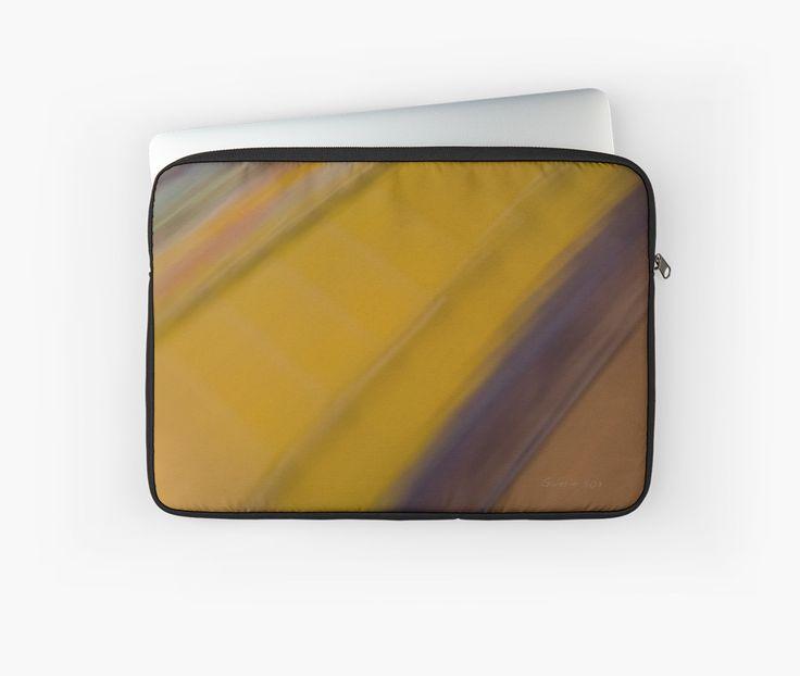 « Abstract Railway » par galerie503 Abstract Railway Housses de laptop
