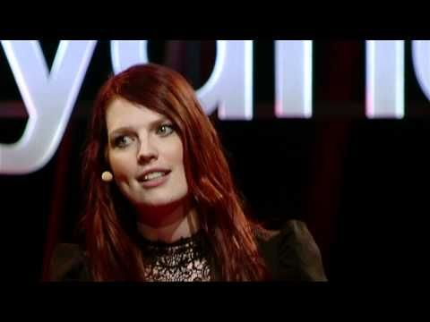 TEDTalentSearch 2013 : Deanna Hood: My Apollo 13 moment in disease diagnosis - YouTube