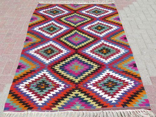 Anatolia-Turkish-Classic-Antalya-Kilim-52-7-x-74-8-Area-Rug-Carpet-Kilim-Rug