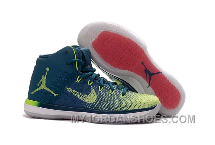 "http://www.myjordanshoes.com/2017-air-jordan-xxx1-brazil-rio-green-abyss-ghost-greenwhite-authentic-kjct5tk.html 2017 AIR JORDAN XXX1 BRAZIL ""RIO"" GREEN ABYSS/GHOST GREEN-WHITE AUTHENTIC KJCT5TK Only $91.90 , Free Shipping!"