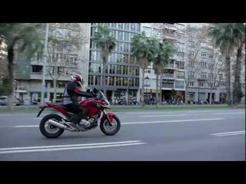 Honda NC700X - El Rincón del Experto Honda NC700S