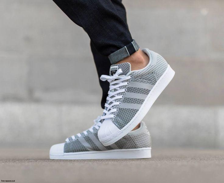 Adidas Superstar Weave Weiß