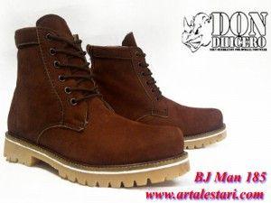 Sepatu Boots Kontak Kami : Hotline / SMS : 081315979176 BBM : 224A1F27