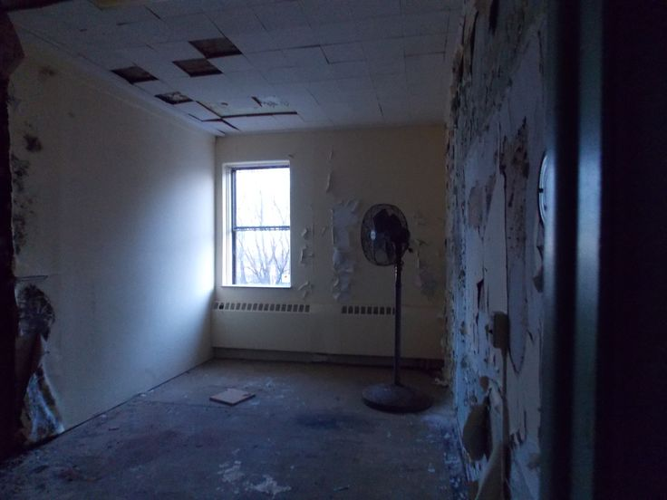 hospital in Monticello n.y. #ghosthunt #ghost #investigation #Jason #Stanton # paranormal