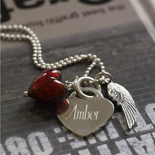 Twilight Necklace - I'd like for Xmas!