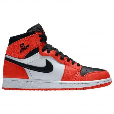 $84.54 #helpingdad #beautiful #day okay last one since hes out  jordan high heels shoes,Jordan AJ 1 High - Boys Grade School - Basketball - Shoes - Max Orange/White/Black-sku:05300800 http://jordanshoescheap4sale.com/920-jordan-high-heels-shoes-Jordan-AJ-1-High-Boys-Grade-School-Basketball-Shoes-Max-Orange-White-Black-sku-05300800.html