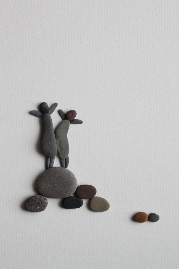 Pebble Art of NS by Sharon Nowlan by PebbleArt on Etsy