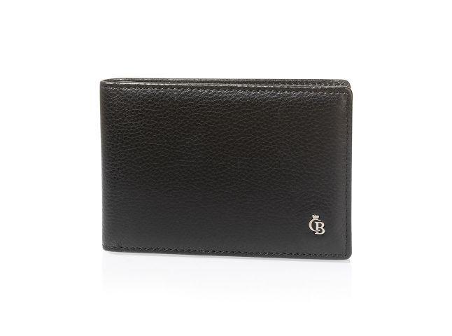 RFID 8 Card Holder: Card Holder für bis zu 8 Karten mit eingearbeiteter High-Tech-Folie zum Schutz Ihrer persönlichen Daten.