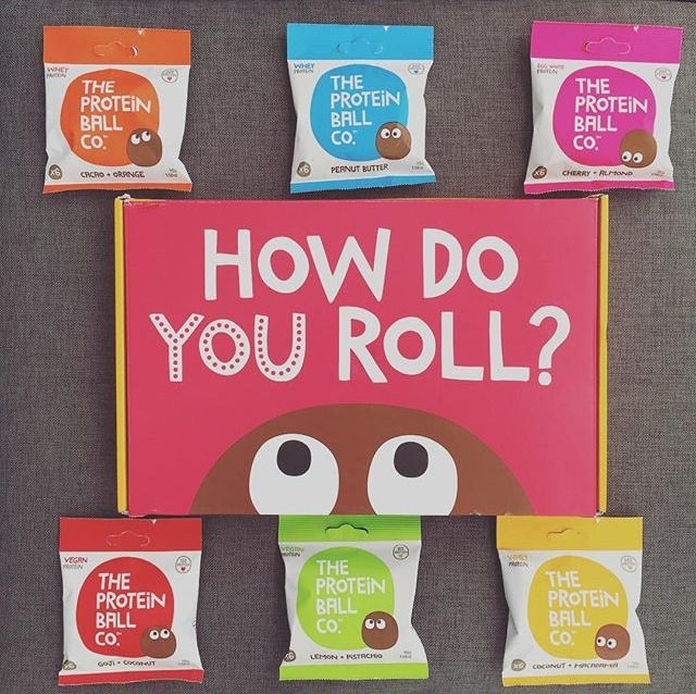 How do you roll? We'd love to know your favourite flavours and why!