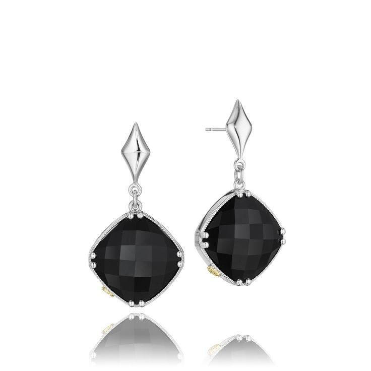 my new favorite earrings! #Tacori style no. SE16719