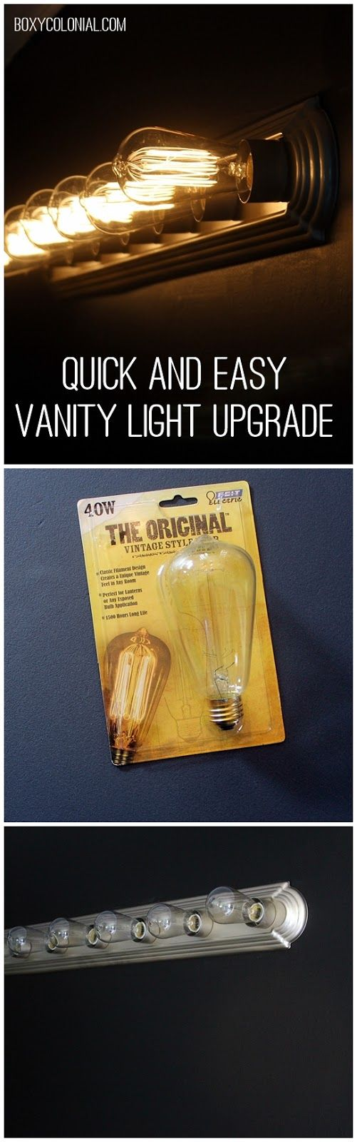 Ugly Bathroom Light Fixtures best 25+ cheap light fixtures ideas on pinterest | mason jar light