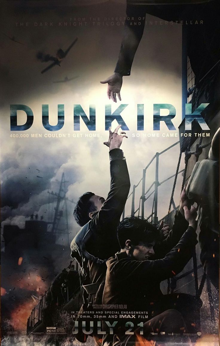 Harry Styles on a Dunkirk movie poster! (Not sure if this really is him)