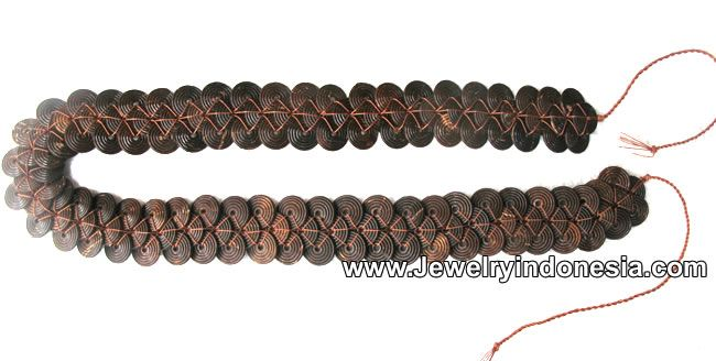 Cheap Fashion Belts Indonesia Women Fashion Belts Wholesale Wood Beads Fashion Belts Bali
