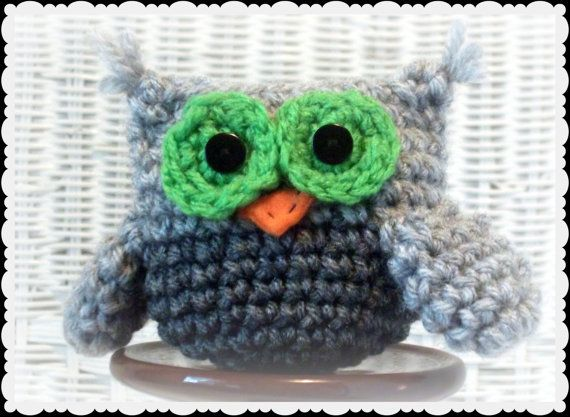 Pigwidgeon Harry Potter Owl - DIY Mobile?
