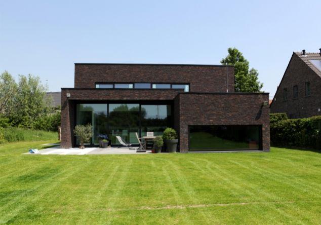 Architectenbureau Van den Bossche - Mijn Huis Mijn Architect 2013