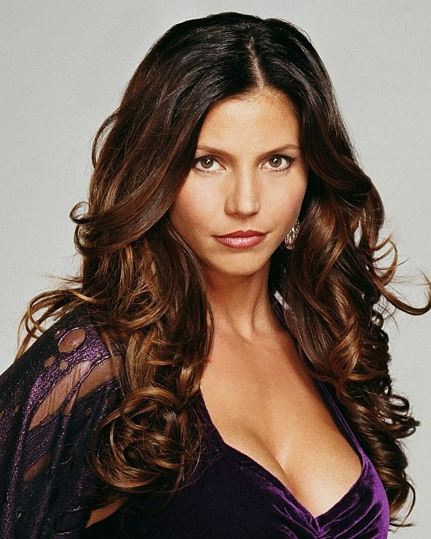 Beautiful women of Native American descent - Charisma Carpenter, Cherokee, Irish, Scottish, Spanish, French and German.