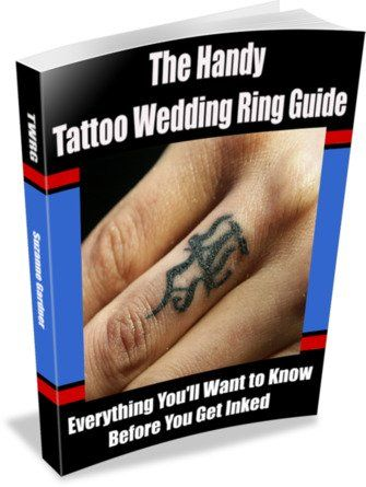 handy tattoo wedding ring guide