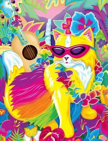 17 Best Images About Lisa Frank On Pinterest Colors