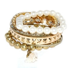 """**Coupon Code!** ♥ this bracelet! Only $10.60, PLUS get 10% off your entire order & FREE shipping with discount code """"SAVE10"""" at checkout! #bracelet"""