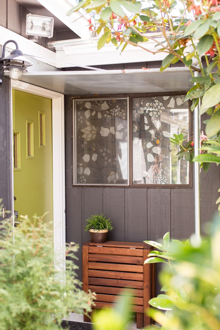 Mcm home improvement exterior paint combinations no pattern - One Of The Best Home Improvements Is Do Able In A Day