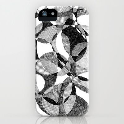 DOODLE iPhone Case $6 OFF Phone Cases + Free Worldwide Shipping Today Only!