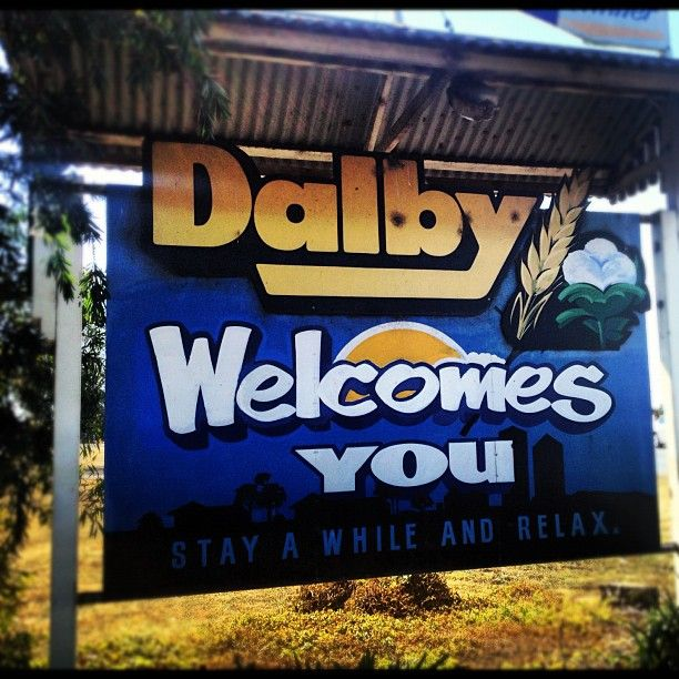 Dalby in Dalby, QLD