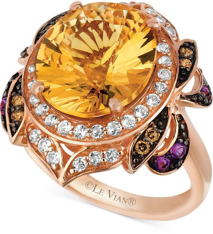 107 best Le Vian images on Pinterest Diamond stacking rings Charm