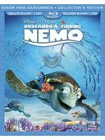 Finding Nemo Blu-ray Combo Pack
