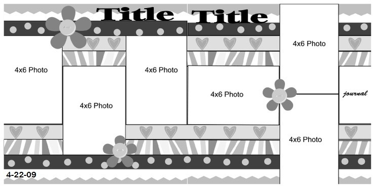 4-22-09.... for 6 photos... all 4x6's