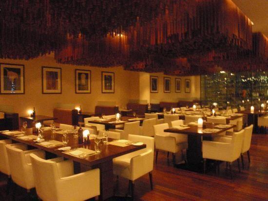 italian restaurant decor | FAVOLA Entrance - Picture of Favola, Chiang Mai