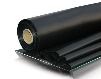 Epdm Rubber Sheet   Material For Flat Roof Layers