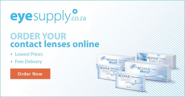 Seeing is Believing : All major contact lens brands delivered to your door.   #ad