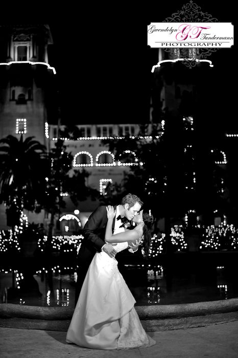 Lightner Museum St. Augustine Wedding Photos
