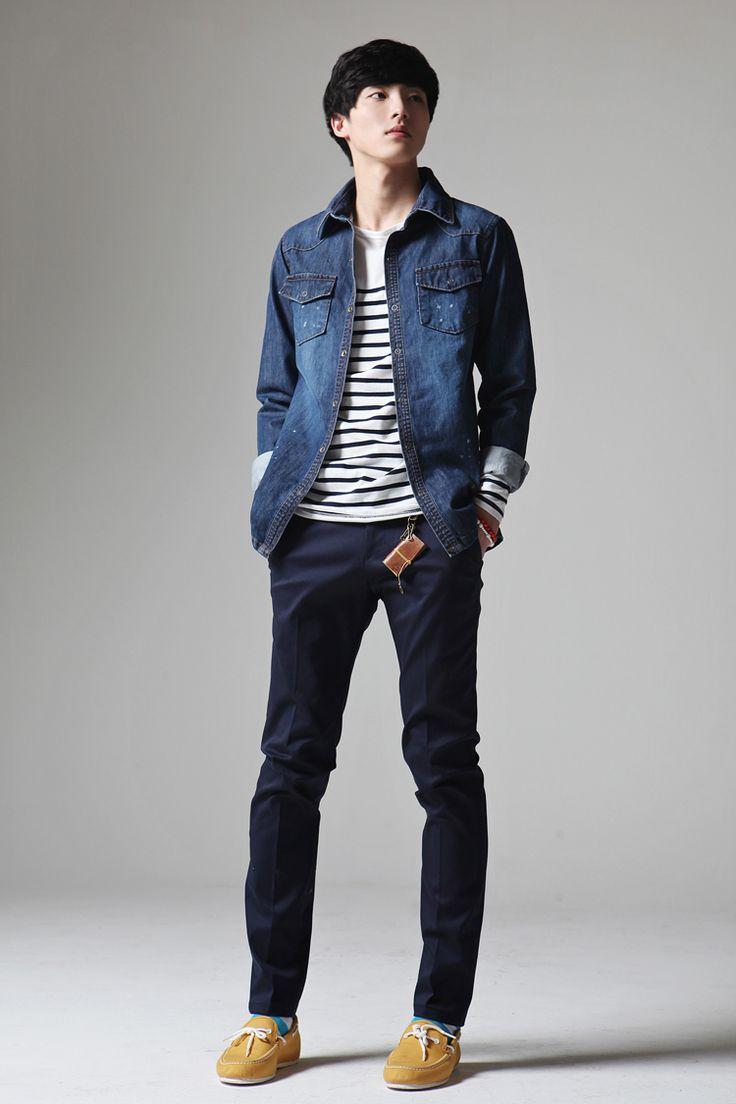 154 Best Obba Zenq Style Images On Pinterest Man Style Korean Fashion And Korean Male Fashion