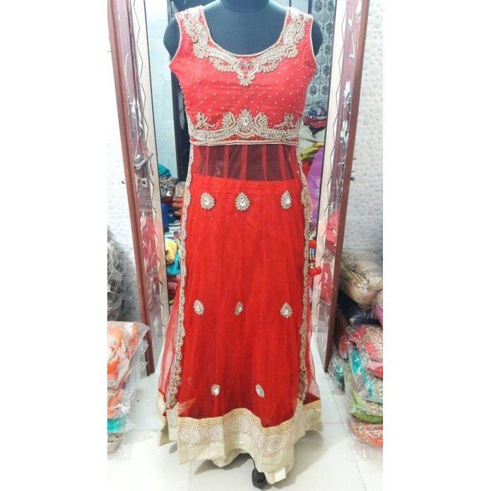 Diwali Sale-Ready To Wear - Designer Dress -12
