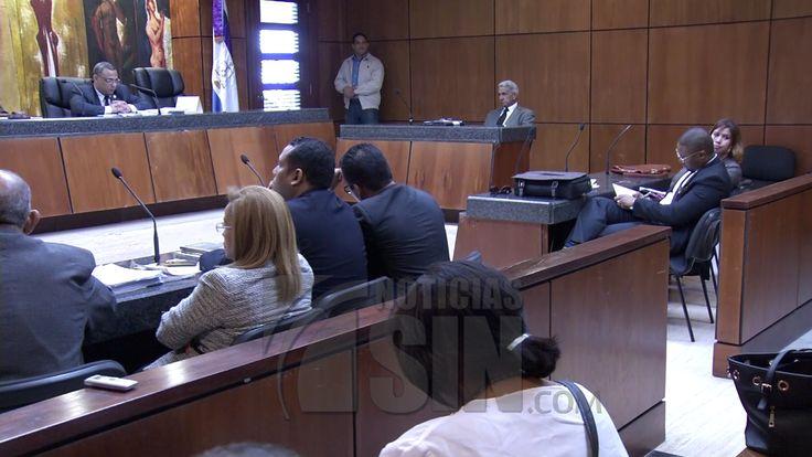 Jueces ascendidos por el Poder Judicial citan retos para el 2018