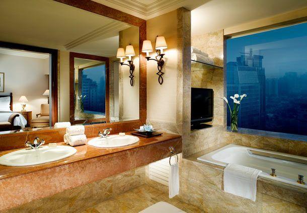 Jakarta Hotel Luxury Hotels In Jakarta Pacific Place Luxury Hotel Dream Bath