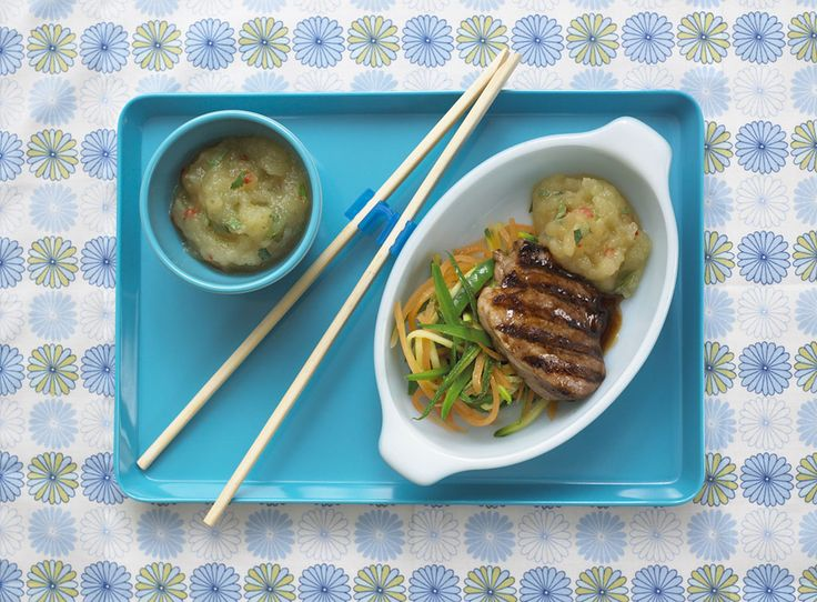 17 best chinese new year images on pinterest family recipes pork tenderloin with apple sauce forumfinder Images