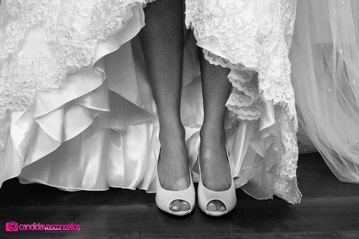 Vestido Atelier Marie Lafayette / Fotos: Candida Vasconcellos