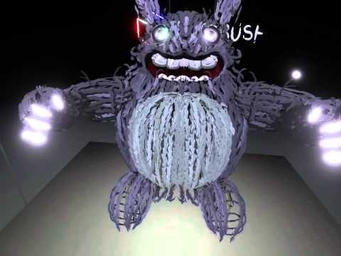Tilt Brush Playback: Psychedelic Beasty - YouTube